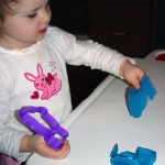 Cookie Cutter Play-Doh