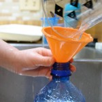 Using a Funnel