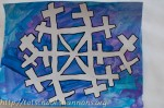 Snowflake-Outline-