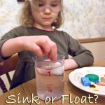 Scientific Prediction and Observation: Sink or Float?