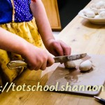 20 Ways Your Preschooler Can Help In The Kitchen