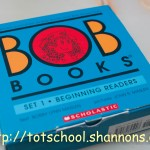 CLOSED: Bob Books (and a Giveaway!)